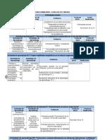 Cronograma de actividades Nivel 6 Actualizado.docx