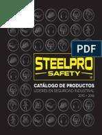 Catalogo Steelpro