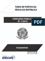 Bahia Gas 2014