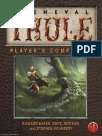 Thule Player's Companion