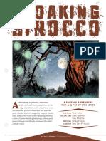D&D5 - En5ider 037 - Adventure - #05# - Croaking Sirocco.pdf