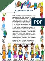 Auto Biocrafia