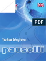Pauselli Catalogue En