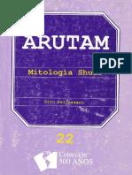 Arutam Mitologia Shuar 22