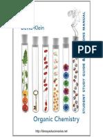 1 Química Orgánica 1ra Edicion David Kleinn