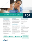 FrontPM Overview Brochure
