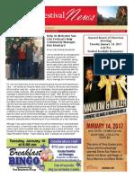 January 2017 News