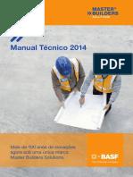 BASF - Manual Técnico 2014 Novo