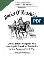Bucket O' Muzzleblast