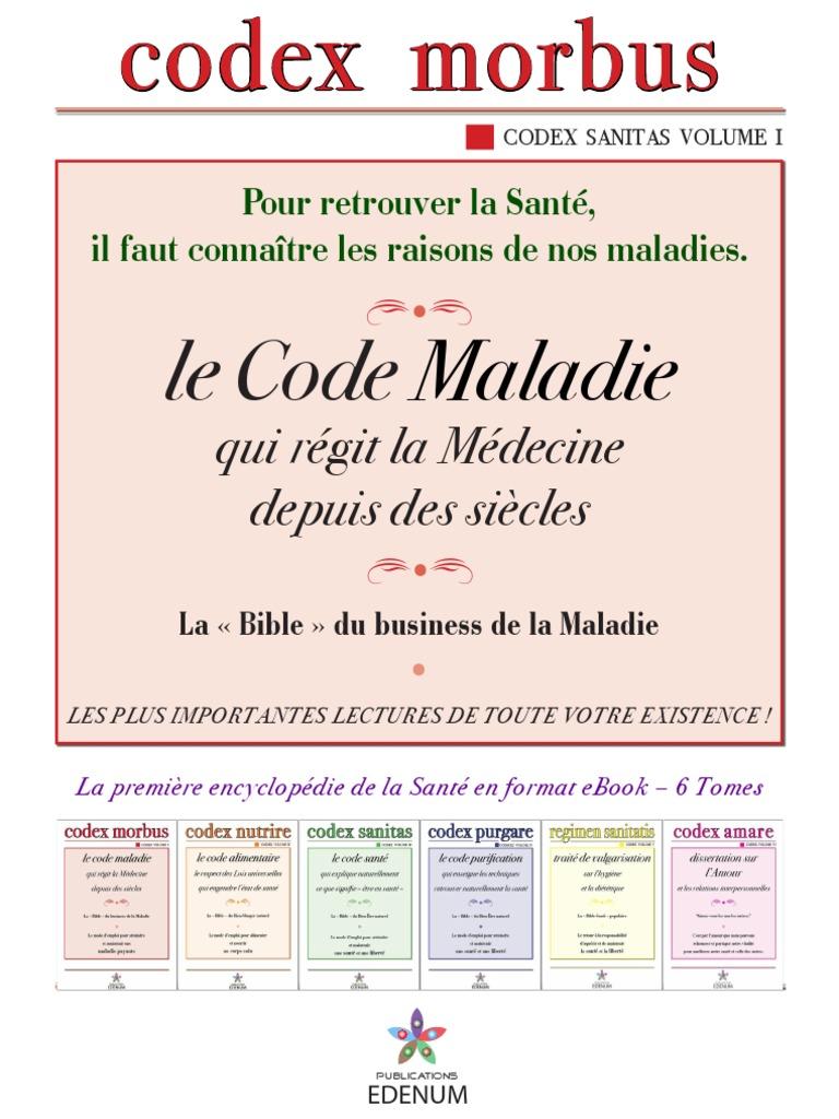 Lefort ren codex morbuspdf fandeluxe Gallery