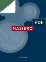 Masiero ECLETTICA 2016