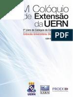 22741a°_livro_do_coloquio_de_extensaƒo_da_uern_final_daniel_ficha_catalogra€fica