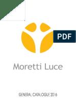 Morettiluce Lauko 2016 2017