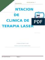 Terapia Laser Parab
