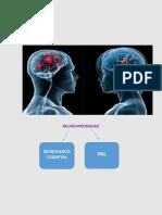 Neuroaprendizaje y PNL