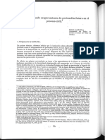 Sobre El Llamado Aseguramiento de Pretensión Futura en El Proceso Civil - Dante Apolín (1)