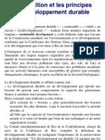 1 Déf Et Princi DD 1 1
