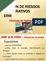 Gestión de Riesgos Corporativos ERM