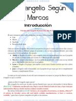 1. El Evangelio Segun Marcos - Introducción.pdf
