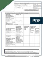 GFPI-F-019 Guia Aprendizaje Entregar y Poner a Punto