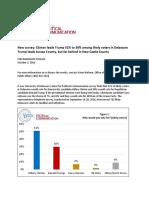 UD CPC de Poll Oct 3 Release Final