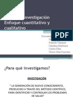 02. Enfoque Cualitativo y Cuantitaivo (9-13 Marzo)