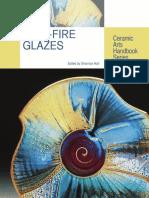 High Fire Glazes Excerpt