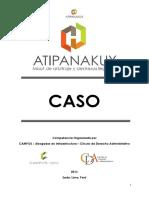 Caso Atipanakuy