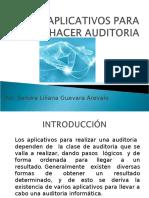 Aplicativos Para Hacer Auditoria