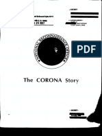 The Corona Story