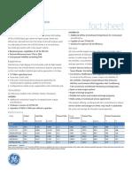 Lm2500 Plus g4 Fact Sheet