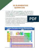 LOS ELEMENTOS QUIMICOS.docx