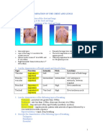 PE 2 Written Study Guide