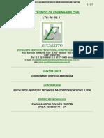 Modelo de Laudo Tecnico de Engenharia Civil - Copia