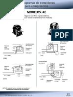 DG-014 Rev A  Diagramas de conexión para compresores.pdf