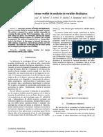 Desarrollo de Un Sistema Vestible de Medición de Variables Fisiológicas