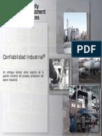 Confiabilidad Industrial