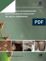 Manual Mezcal Buenas Practicas Agricolas