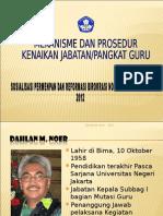 PROSEDUR PENGAJUAN DUPAK - FINAL.ppt