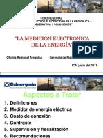 Medicion Electronica Energia-Bravo