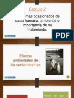 Curso Tratamiento de Aguas Residuales Industriales y Domesticas