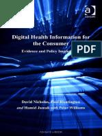 Digital Health Information