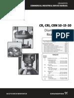 Grandfos Pump Assembly Manual