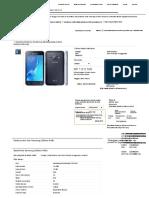 Samsung j1(Black 4GB) _ Lazada Indonesia