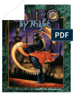 Vampire The Masquerade - City - Cairo by Night.pdf