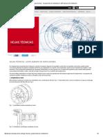 Hojas Técnicas - Acoplamiento de Ventiladores _ S&P Sistemas de Ventilación