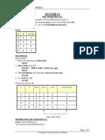Math Handout 04