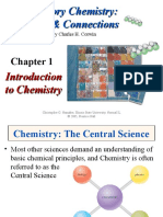 1-Introduction to Chemistry