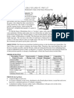 Franco-Prussian War Game by Henry Bodenstedt