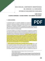 Estudio Reglamentos Escolares - Lidia Casas